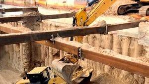 עבודות עפר וחפירה